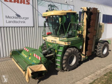 Faucheuse conditionneuse Krone BIG M 420 CV