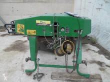 Segadora acondicionadora usada John Deere 324