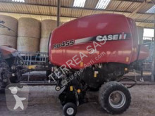 Used Round baler Case IH RB 455 RC