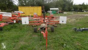 Tırmık ikinci el araç Kuhn 6002
