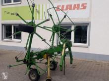 Claas Hay rake
