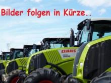 Krone Harvester