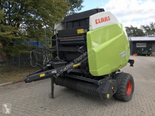 Claas Variant 385 RC Press med runda balar begagnad