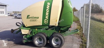 Krone FORTIMA V1500MC Presse à balles rondes occasion