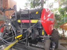 Case IH High-density baler RB 565