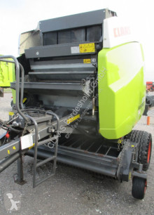 Claas VARIANT 380 RC Presse à balles rondes occasion