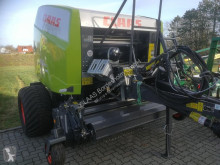 Claas Rollant 455 RC Pro used Round baler