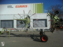 Claas Liner 1550 used Tedder