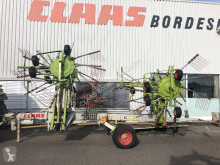 Claas Liner 3000 faneuse occasion