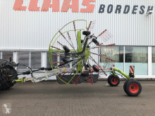 Claas LINER 2800 faneuse occasion