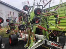 Faneuse Claas LINER 3600 COMFORT