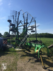 Deutz-Fahr SwatMaster 7641 tweedehands Schudder