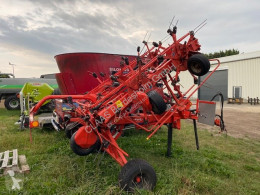 Kuhn GF 10802T faneuse occasion