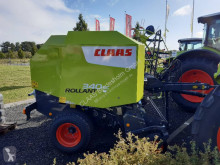 Press med runda balar Claas ROLLANT 340 RC