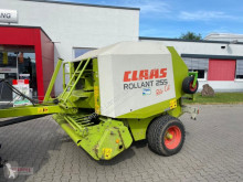 Press med runda balar Claas Rollant 255 RC