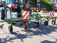 Fendt Twister 6606DN tweedehands Schudder