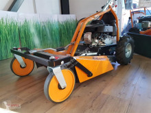 Traktor trawnikowy AS 63 4T Honda