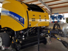 Presse à balles rondes New Holland RB 180 C
