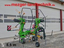 Faneuse Talex Tornado 550 Neu, Heuwender (am Lager)