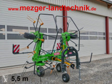 Henificación Equipo forrajero Talex Tornado 550 Neu, Heuwender (am Lager)