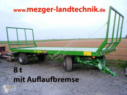 Pronar T022 (Auflaufbremse) haymaking new