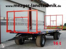 Kosenie lúk a sušenie sena Ballenwagen 16 t nové