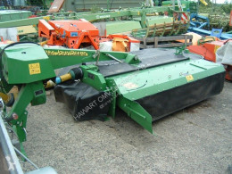 John Deere 328 used Harvester