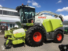 Claas Jaguar 950+Orbis 750 haymaking used