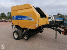 New Holland Presse à balles rondes occasion