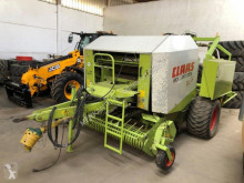 Press med runda balar Claas Rolant 255RC Uniwrap