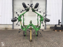 Deutz-Fahr KH2.64 HYDRO-SUPER used Tedder