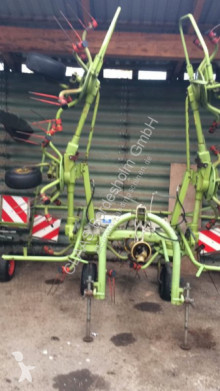 Claas Volto 64 used Tedder
