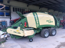 Krone square baler Big Pack 1290 PreChop