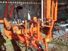 Kubota used Bale wrapper
