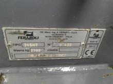 Feraboli used Round baler