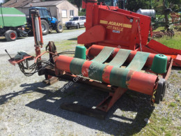 Kverneland used Bale wrapper