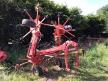Kosenie lúk a sušenie sena Kverneland ojazdený
