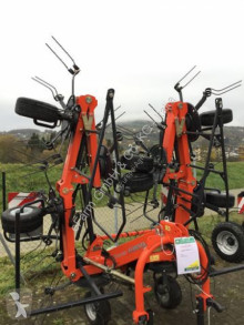 Kubota haymaking used