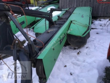 Deutz-Fahr used Mower