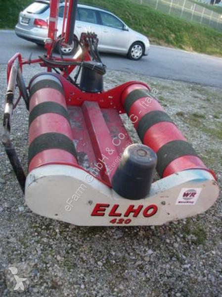 Bilder ansehen Elho  Heuernte