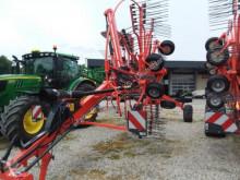 Kuhn GA 8030 haymaking used