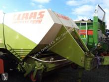 Henificación empacadora de pacas cuadradas alta densidad Claas