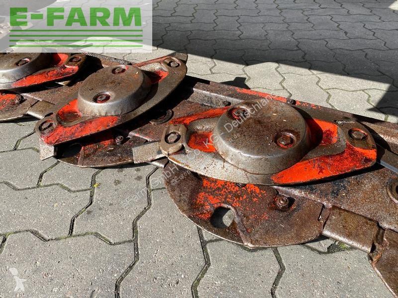 Машини за сено Kuhn втора употреба