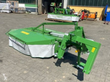 Samasz used Harvester