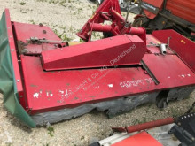 JF-Stoll used Mower