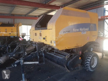 Балопреса за рулонни бали New Holland BR 7060