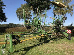Krone haymaking used