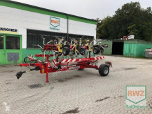 Pöttinger Wender Hit 12.14T used Tedder
