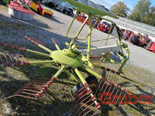 Claas WS 380 Andaineur occasion