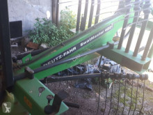Deutz-Fahr SM 4221 tweedehands Harkmachine